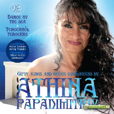 Papadimitriu Athina Dance By The Sea