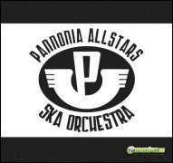 Pannonia Allstars Ska Orchestra Pannonia Allstars Ska Orchestra (Demo)
