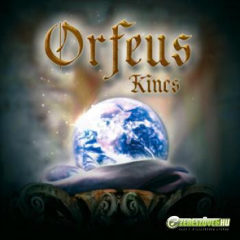Orfeus Kincs