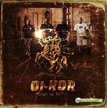 Oi-kor Csak az Oi-Kor! (CD+DVD)