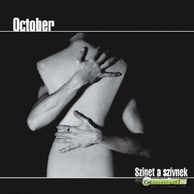 October Sziget a szívnek