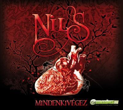 Nils Mindenkivégez