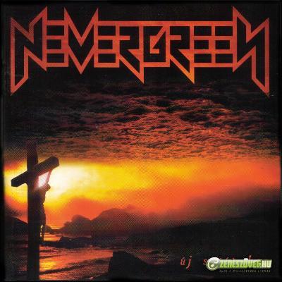 Nevergreen Új sötét kor (CD+ bónusz CD)