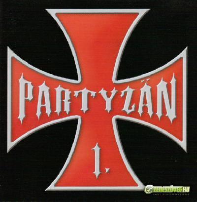 Partyzän Partyzan 1.