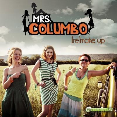 Mrs. Columbo [Re]make Up