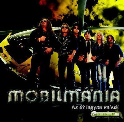 Mobilmánia Az út legyen veled