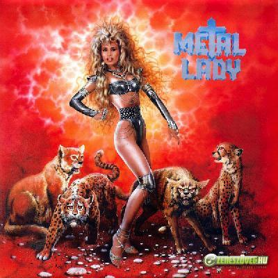 Metal Lady Metal Lady