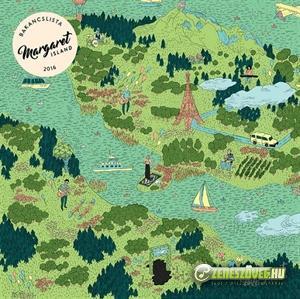 Margaret Island Bakancslista