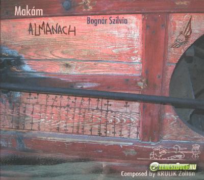 Makám Almanach