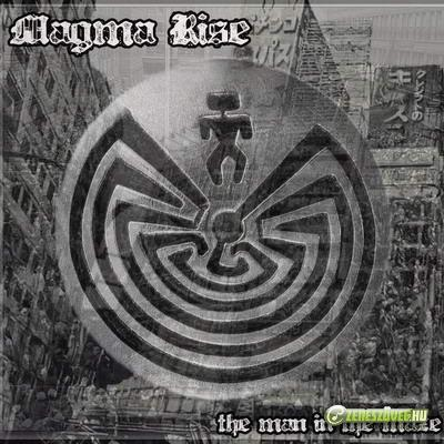 Magma Rise The Man In The Maze