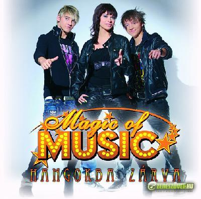 Magic of Music Hangokba zárva
