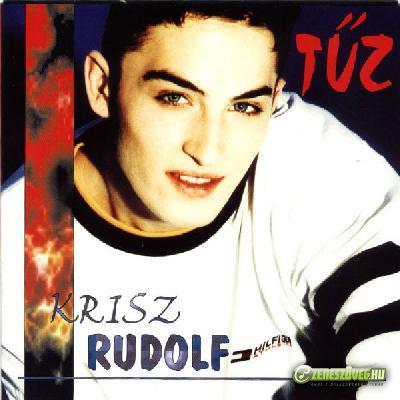 Krisz Rudolf Tűz