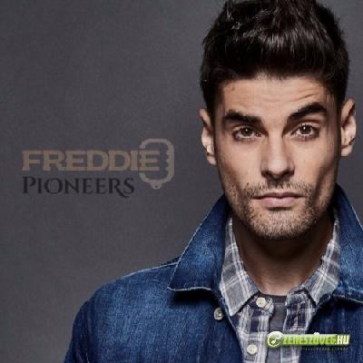 Freddie Pioneers