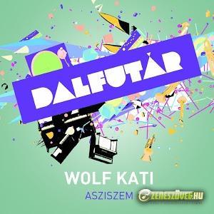 Wolf Kati Asziszem
