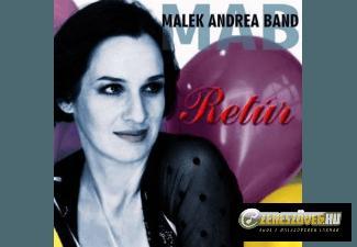 Malek Andrea Retúr