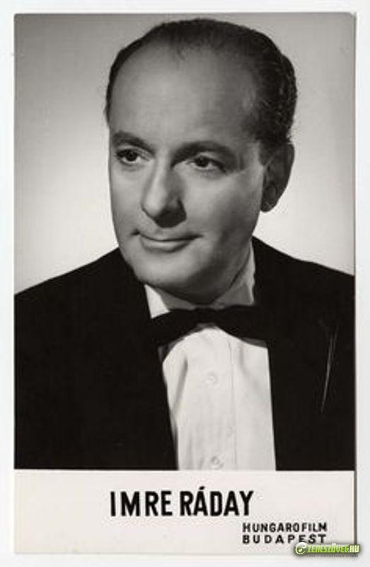 Ráday Imre