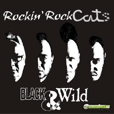 Rockin' RockCats Black & Wild