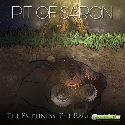 Pit of Saron The Emptiness, The Rage and Me
