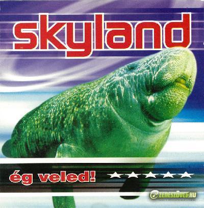 Skyland Ég veled!