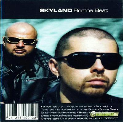 Skyland Bomba Beat