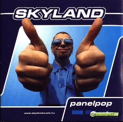 Skyland Panelpop