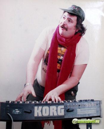 Jakab György