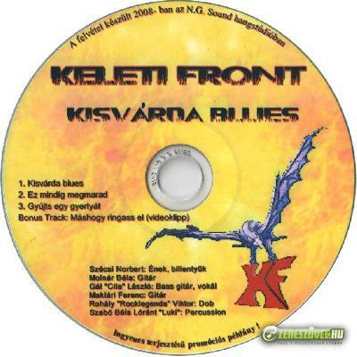 Keleti Front Kisvárda Blues