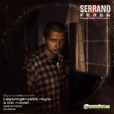 Serrano Féreg