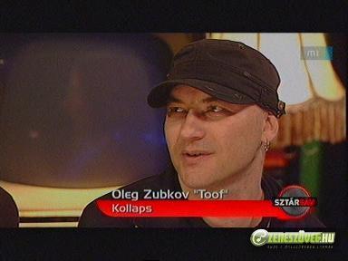 Oleg Zubkov