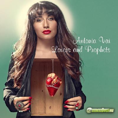 Antonia Vai Lovers and Prophets
