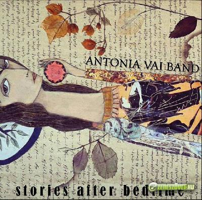 Antonia Vai Stories After Bedtime