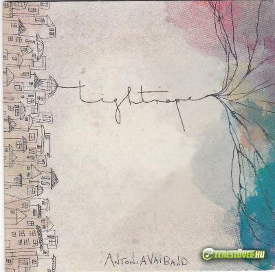 Antonia Vai Tightrope (EP)