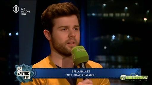 Balla Balázs