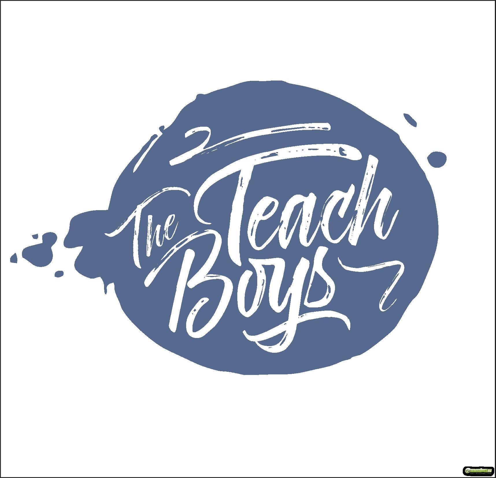 The Teach Boys