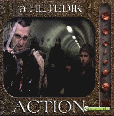 Action a Hetedik