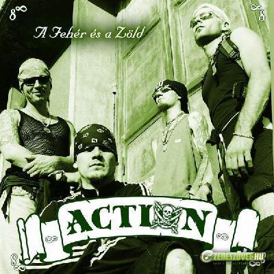 Action a Fehér és a Zöld