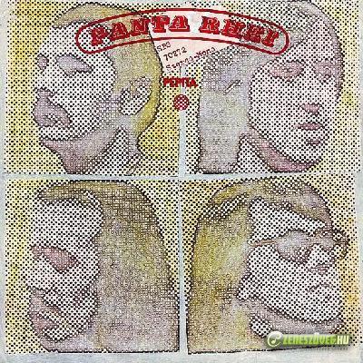 Panta Rhei Itt van a délután / Mandarin