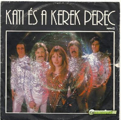 Kati és a Kerek Perec Csillagszórós éjszaka / Egy kölcsön álom