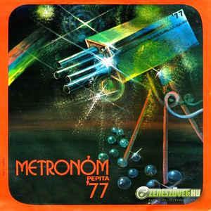 Monyók Gabi Metronóm \'77: