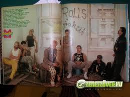 Rolls Frakció