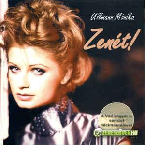 Ullmann Mónika Zenét!