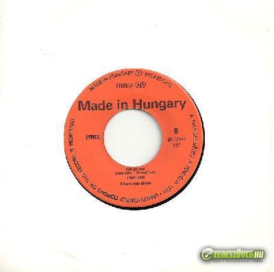 Szánti Judit Made in Hungary '82: Volt egy sztár