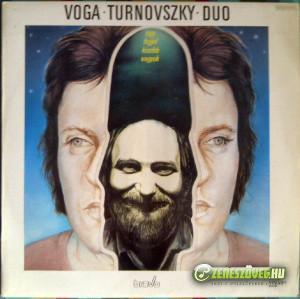 Voga-Turnovszky Egy fejjel kisebb vagyok
