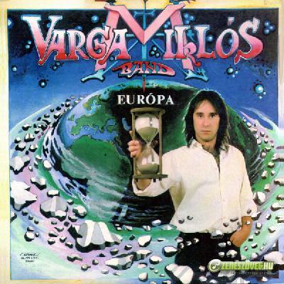 V. M. Band Európa