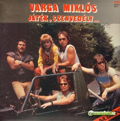 V. M. Band Játék, Szenvedély...