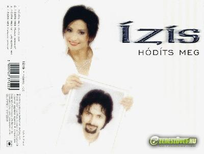 Izis Hódíts meg (maxi)