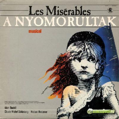 Rock Színház Les Misérables: A Nyomorultak