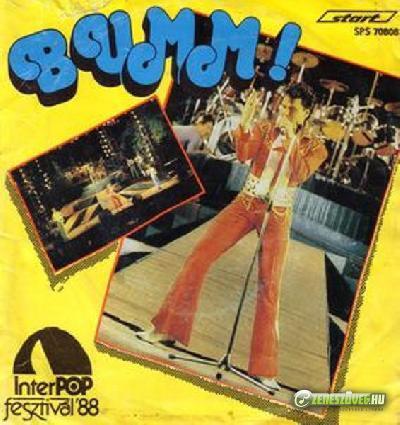 Bumm! InterPop Fesztivál '88: Szerelmi leckék / Akár hiszed, akár nem
