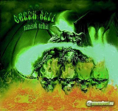 Green Hell Túlzások nélkül