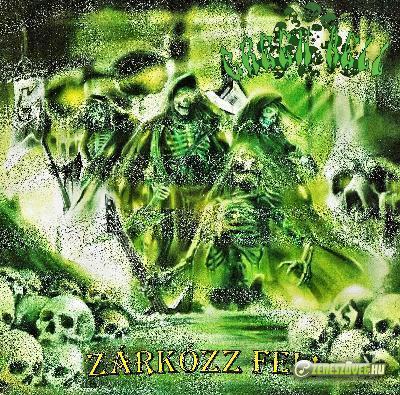 Green Hell Zárkózz fel
